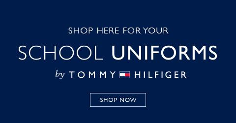 Tommy Hilfiger Uniform